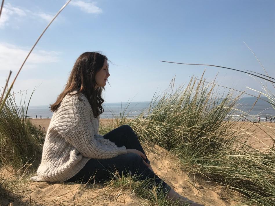 Breaking Waves Mindfulness profile