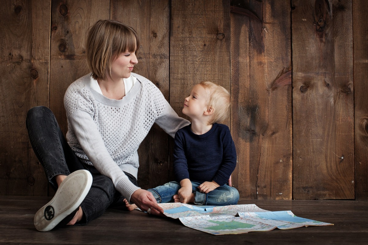 How To Stay Calm When You're Angry With Your Child €� Breaking Waves  Mindfulness